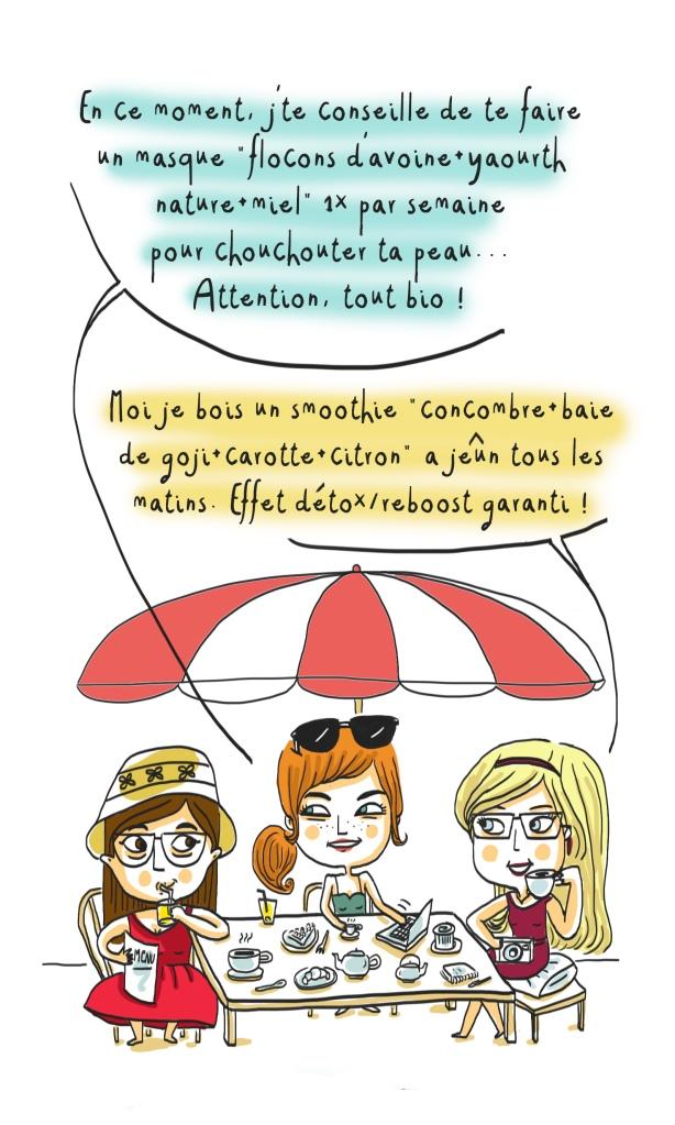 blogueuses besançon juliette&marie tiffanykleinbeck